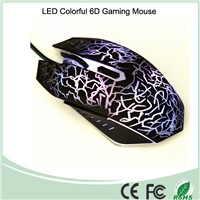 USB Wired Optical Gaming Mouse with High Precision