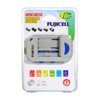 Universal Li-ion/Ni-MH battery charger FUJI-MF-A011