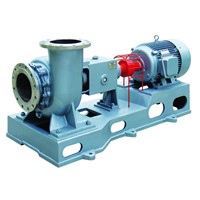 YHW Chemical Mixed-Flow Pump