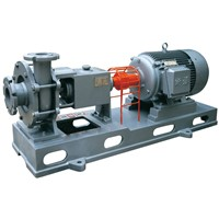YMT Anti Wearing Slurry Pump
