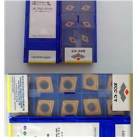 ZCCCT Carbide Cutting Inserts for Hard Metal