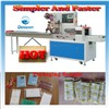 AUTOMATIC Packaging machine for all kinds of card bag-wrapping machine packing machinery