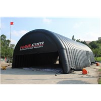 Auto Hail Repair Tent Mobile Inflatable Garage
