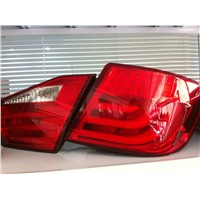 Car light Toyota Camry tail light