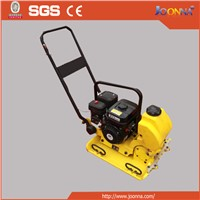China construction road compactors honda gx160 parts reversible vibratory plate compactor