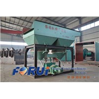 Jig Concentrator|Jig Concentrator with High Quality