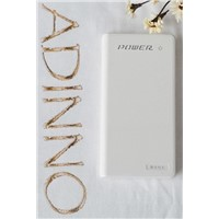 New Arrival Adinno 12000mAh Mobile Power Bank