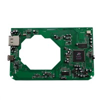 OEM/ODM PCBA Design for Motherboards, Contract Manufacturing Services