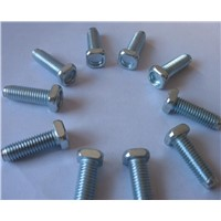 M56*470mm Square Head Bolt / Coach Bolt / Lag Bolt / Cup Square Bolt
