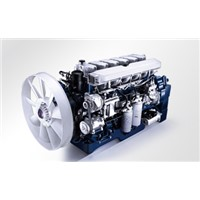 Weichai Power Core Power Truck Diesel engine