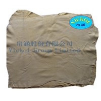 car drying cloth Genuine Chamois Leather
