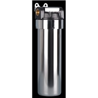 "provide 10"" Stainless steel water filter DSS-10A"