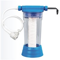 provide Mobile water filter DWF-10D