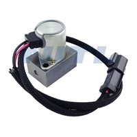 Brand New,OEM Quality main pump solenoid valve for KOMATSU,PC200/220/300/300LC/210LC/270LC