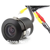 170 Degree Viewing 16.5mm Mini Color CMD Car Reverse Rear View Camera