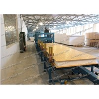 structural insulated panels gluing machine