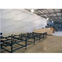structural insulated panels cutting saw