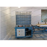 structural insulated panels cutting machine