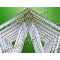 light gauge steel wall truss