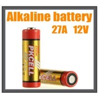 27A Super Alkaline battery