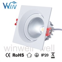 15W 20W 25W 30W 35W COB 8inch LED Downlight