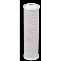 Block Carbon Filter Cartridge DCTO-10A