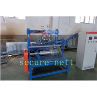 Brick Force Mesh Making Machine