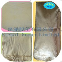 Natural Genuine Chamois Leather for Car Drying and Cleaning
