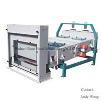 Grain Cleaner  /  Paddy Cleaner  /  Vibratory Sieve