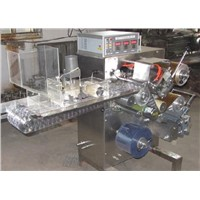 automatic blisiter packing machine