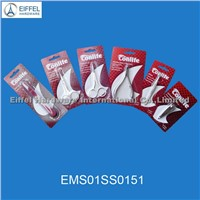 Promotional Manicure tools with blister card packing (EMS01SS0151)