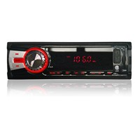 car MP3 with 4*10W output power CM1009L