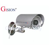 security camera,LED IR night vision 1/3 Sony CCD Camera,36pcs waterproof CCTV Camera,Metal