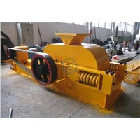 Roll Crusher, Double Roll Crusher