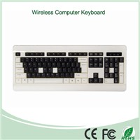 Made In China Ultra Slim Wireless Computer Keyboard