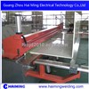 Hot Selling Top Quality Automatic Polyethylene Bending Machine