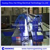 Chinese Automatic Plastic Welding Machine for PP/PE Sheet