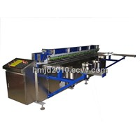 Hot Selling High Frequency Plastic Film Bending Machinery