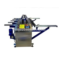 Hot Selling Automatic PP PE Plastic Sheet Bending Welding Machine