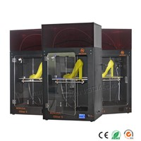2014 New Arrival 3D Printer Glitar 5, ABS 3D Printer Large