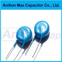 30KV 1500PF High voltage ceramic capacitor