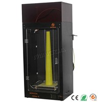 2014 New Arrival 3D Printer ,Mingda Glitar 6 3D Metal Printer , Large Printing Size 300*200*600
