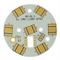 China LED PCB for led bulb parts