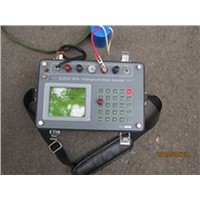 DZD-6A Multi-Function DC Resistivity For Water Detector