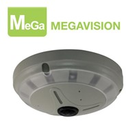 Fisheye 360degree IP Cameras MG-360A