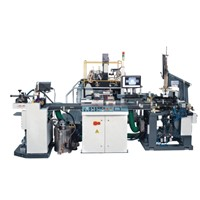 HM-ZD240 Automatic Gift Box Making Machne