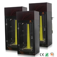 Hot seller ! 3d printer for sale with ABS+ PLA accurate model making !