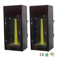 Pla 3d printer large size for 300x200x600mm !