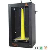Resin 3d printer Large size 3d Printer with high quality MINGDA Glitar6