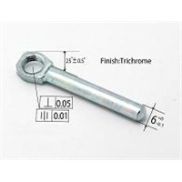 DIN stainless steel window & door bolts